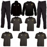 Gas Safe Budget Clothing Pack